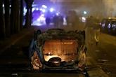 Banlieues : face aux incidents, le gouvernement appelle au