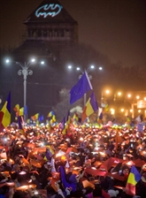 Roumanie : feu vert du Parlement à un référendum sur la lutte anticorruption