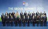 Les relations Vietnam - G20 sont de plus en plus profondes