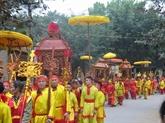 La fête printanière de Côn Son - Kiêp Bac à Hai Duong