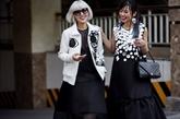 Première styliste vietnamienne à la Paris Fashion Week 2017