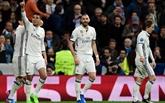 Ligue des champions : le Real éteint un Napoli vite consumé