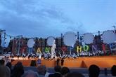 Les 8es Jeux de la Francophonie prennent leurs quartiers en Côte dIvoire