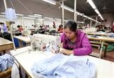 Hà Nam résout la pénurie de main-dœuvre des entreprises dIDE