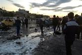 Carnage à Bagdad : 52 morts dans un attentat de l'EI