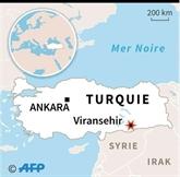 Un enfant mort dans une explosion dans le Sud-Est de la Turquie