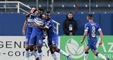 Ligue 1 : avant City, Monaco cède le nul à Bastia