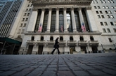 Gorgée despoirs, Wall Street attend les actions de Trump