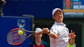 Tennis : Nishikori qualifié pour la finale à Buenos Aires