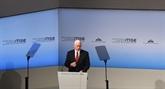 Washington lève un petit coin du voile sur sa politique étrangère