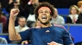 Tennis : un 13e titre porte-bonheur pour Tsonga à Rotterdam