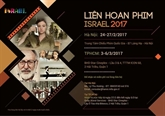 Projection gratuite de films israéliens à Hanoï et Hô Chi Minh-Ville