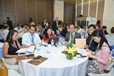 APEC 2017 : le groupe dexperts sur lexploitation forestière illégale se réunit
