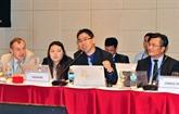 APEC 2017 : première réunion du sous-comité des procédures douanières