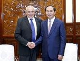 Renforcement de la coopération Vietnam-Israël dans les hautes technologies