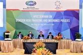 Des politiques financières et dassurance de résilence aux risques de catastrophes naturelles