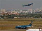 LArmée remet 21 ha pour élargir laéroport de Tân Son Nhât