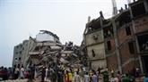 Rana Plaza/Bangladesh : une loi impose un devoir de vigilance aux grandes firmes