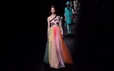 Milan : la Semaine de la mode débute sous le signe dun discret optimisme