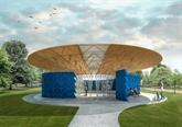 Le Burkinabè Diébédo Francis Kéré va créer un pavillon à Hyde Park