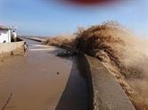 APEC 2017 : pour mieux faire face aux catastrophes naturelles
