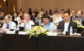 APEC 2017 : poursuite des réunions des groupes de travail et sous-comités