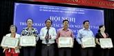 Mobiliser les Viêt kiêu au développement socio-économique de Hô Chi Minh-Ville