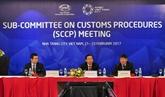 APEC 2017 : partage des expériences dans les activités douanières
