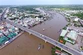 Accélérer le développement de la navigation fluviale