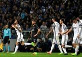 Ligue des champions : la Juventus met un pied en quarts