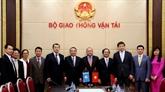 Vietnam - Kazakhstan : renforcer la coopération dans le secteur ferroviaire