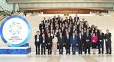 APEC 2017, le Vietnam œuvre activement pour son succès