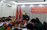 L'Hôpital militaire mobile du Vietnam partira en décembre