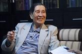 Le compositeur Pham Tuyên, celui qui raconte lhistoire en musique