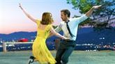 Les Oscars entrent en scène, La La Land favori