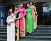 Plus de 1.400 délégués participeront au XIIe Congrès national des femmes
