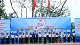 La 120e édition du dimanche vert à Hô Chi Minh-Ville