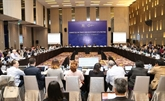 APEC : session plénière des comités de la SOM 1 et des réunions connexes