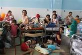 Objectif : plus de surcharge des hôpitaux dans trois ans