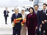 La visite de l'empereur Akihito applaudie au Vietnam