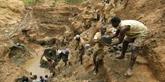 La hausse des prix redonne le moral à l'industrie minière africaine
