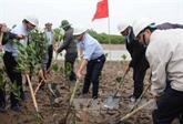 Faire bon usage des zones humides pour réduire les catastrophes