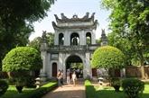 Bientôt la foire internationale du tourisme de Hanoï 2017