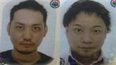 Deux étrangers poursuivis pour contrebande de sept statues en or