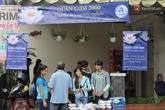Un restaurant végétarien populaire détudiants à Hôi An
