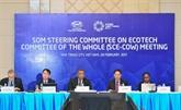 APEC 2017 : promotion de la coopération économique et technique