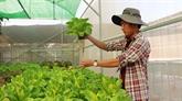 Pham Công Chinh ou l'incarnation de l'agriculteur 2.0