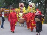 Les fêtes des temples Ha, Thuong et Y La à Tuyên Quang