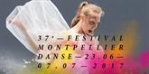 Montpellier Danse : lédition 2017 reste tournée vers la création