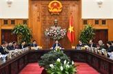 Élaborer des politiques stratégiques pour accélérer l'intégration internationale